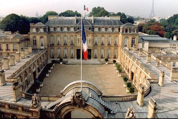 تسهيل اجراءات منح تأشيرات الزيارات الى فرنسا