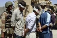 """البصرة تعتقل ثمانية """"مجرمين"""" بينهم مهرب مخدرات"""