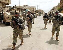72 مليار دولار حصاد شركات أمريكية وكويتية  من الحرب على العراق