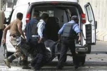 اغتيال جندي حكومي شمال بغداد