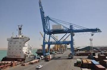 المناطق الحرة في خور الزبير تبرم عقداً مع شركة عربية للاستثمار