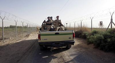 عشائر الأنبار: جثث الجنود السوريين لا تزال في العراق