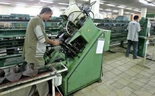 حميد الزوبعي:القطاع الصناعي العراقي يعاني من الاهمال والتدهور الشديد