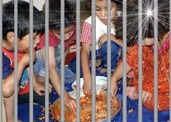 تقرير: حكومة العراق تحجز أكثر من 300 طفل وفق المادة 4 إرهاب