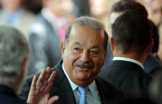 الملياردير المكسيكي كارلوس سليم يتصدر قائمة أغنى أغنياء العالم