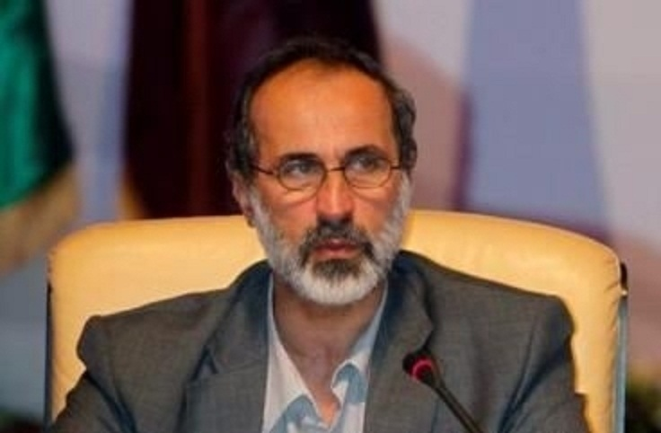 الوفد السوري في قمة الدوحة برئاسة الخطيب