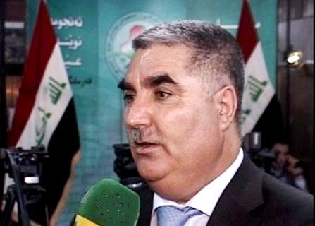 نائب عن التحالف الكردستاني: استقالة العيساوي ستتسبب بأزمة كبيرة