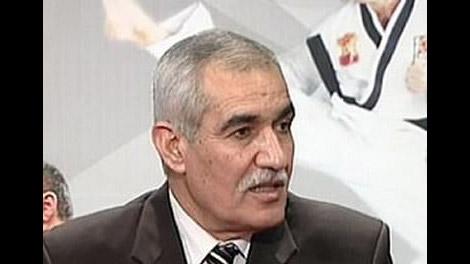 ناجح حمود يصل العاصمة الاردنية للمشاركة في اجتماع رؤوساء اتحادات غرب اسيا