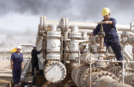 ازمة النفط بين اربيل وبغداد ستحل باقرار قانون النفط والغاز بصيغة متفق عليها