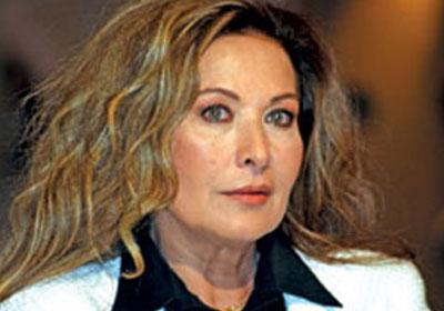 الممثلة السورية رغدة تتعرض للاعتداء من قبل مجموعة من الشبان في مصر