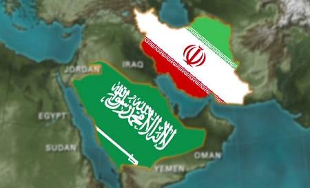 السعودية تؤكد وجود صلة للاستخبارات الايرانية بعناصر الخلية المتهمة بالتجسس