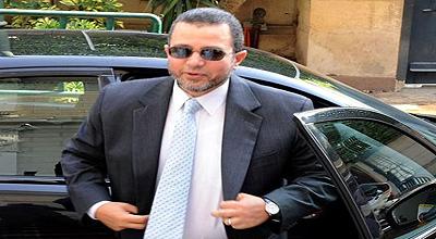 عاجل.. قنديل يصل بغداد برفقة ستة وزراء و60 رجل أعمال
