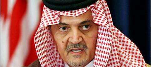 سعود الفيصل يشدد على ضرورة حل الملف النووي الايراني بشكل جذري