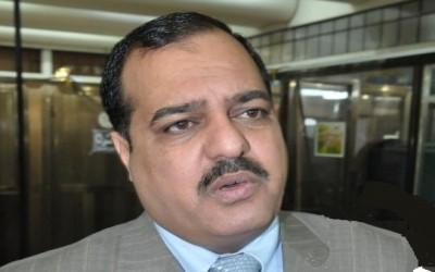 طلال الزوبعي: عودة المطلك  هي إضعاف للقائمة وتقوية مجانية لمعسكر الحكومة