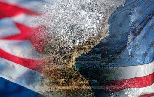تحذير روسي من نشاط عسكري مكثف قرب كوريا الشمالية
