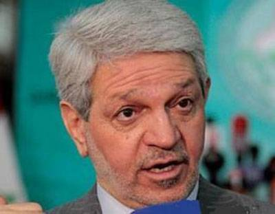الدريل مرة أخرى ..تحركات داخل التحالف الوطني لاختيار باقر صولاغ وزيراً للداخلية