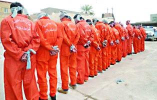 اعدام 21 عراقيا من قبل وزارة العدل