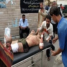 مقتل أثنين وإصابة ثالث من عناصر الصحوة في الشرقاط