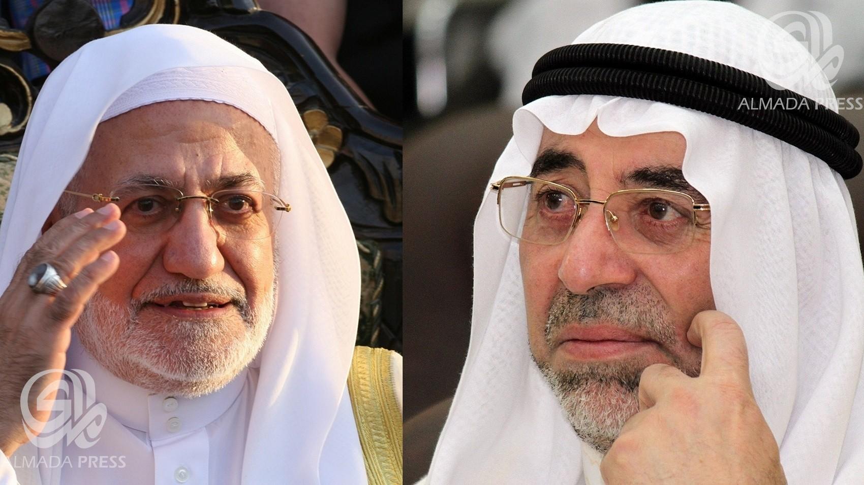 الوقفان الشيعي والسني يطلقان مبادرة لحل الازمة