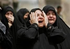 اغتيال عنصر في الصحوة ووالدته في بغداد