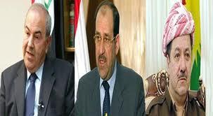 تجاذبات قوية تشهدها العملية السياسية في العراق  متابعة الدكتور احمد العامري
