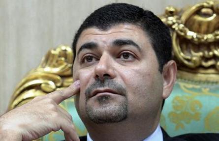 بعد ان نجح المالكي في شق وحدة العراقية…جبهة الحوار تتهم النجيفي بالتسبب في عجز الجانب الرقابي للبرلمان