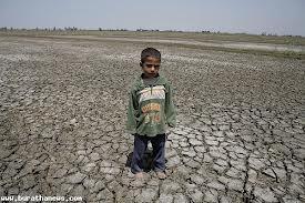 ايران  تقف وراء ظاهرة التصحر في محافظة ديالى