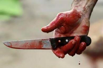 بطعنة سكين شمال الحلة إصابة أحد عناصر الشرطة الحكومية