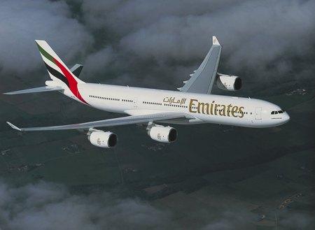 طيران الامارات تشارك في مؤتمر في اربيل لدعم وتعزيز التجارة في العراق