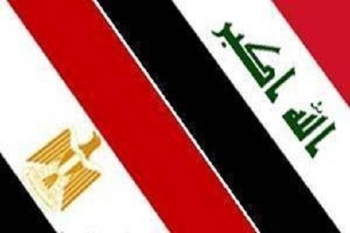 علم-مصر-والعراق