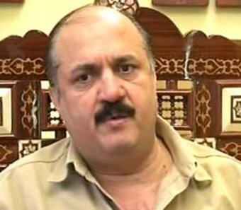 منع مشعان الجبوري من المشاركة في انتخابات مجلس محافظة صلاح الدين