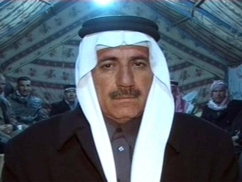 ثوار سامراء يتدارسون كيفية الرد على اقتحام ساحة الاعتصام في الحويجة