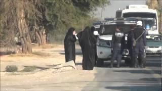 اعتقال أربعة أشخاص بينهم امرأة في بعقوبة