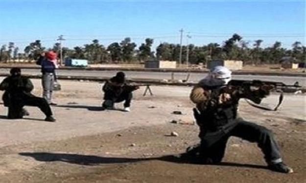 بهجوم مسلح جنوب مدينة الكوت مقتل وإصابة أربعة أشخاص