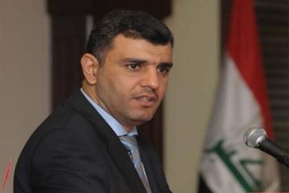 وزير الاعمار العراقي في زيارة لمقر البنك الاسلامي السعودي للتنمية لتعزيز سبل التعاون والتواصل مع البلدان المجاورة