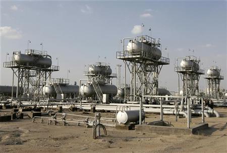الصين تحتل 80% من سوق النفط العراقي مستقبلاً