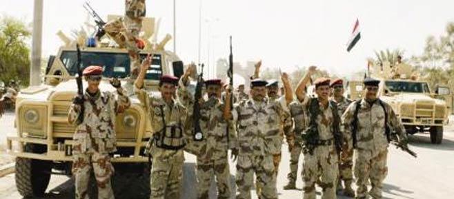 عاجل.. إغلاق طريق كركوك- بغداد بعد مواجهات أوقعت قتلى وجرحى بسليمان بك