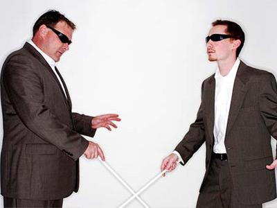 نظارات فريدة من نوعها تحدث ثورة في حياة المكفوفين