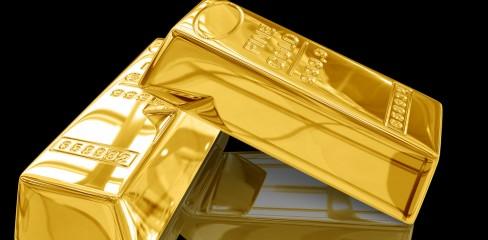 اهتزاز صورة المعدن الأصفر …