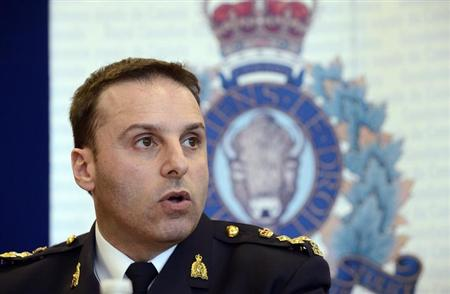 الشرطة الكندية تحبط مخطط ارهابي كبير يحتمل ارتباطه بتنظيم القاعدة
