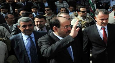 حملة الكذب ..المالكي :من لا يملك داراً لا يعد نفسه جزءا من الوطن !!