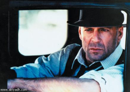 فيلم بروس ويلس يتصدر شباك التذاكر في امريكا الشمالية