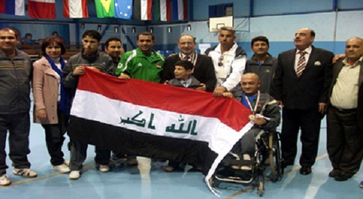 منتخب العراق يحرز 18 وساماً منوعاً في ختام بطولة النادي الوطني لكرة الطاولة
