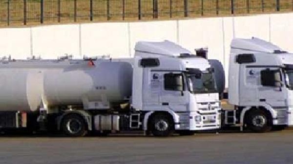 أول شحنة من النفط الخام من اقليم كردستان بيعت في السوق الدولية الى شركة المانية