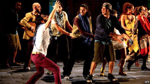 بيروت تستضيف تظاهرة ثقافية بمشاركة اكثر من مئة فنان