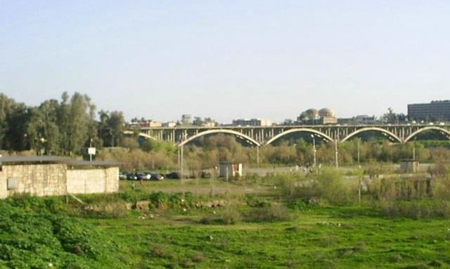 هزة ارضية بقوة ثلاثة درجات ونصف في شمال مدينة الموصل
