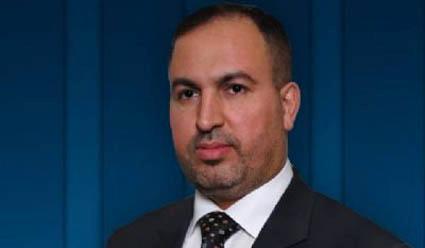 إحالة النائب احمد العلواني إلى الادعاء العام