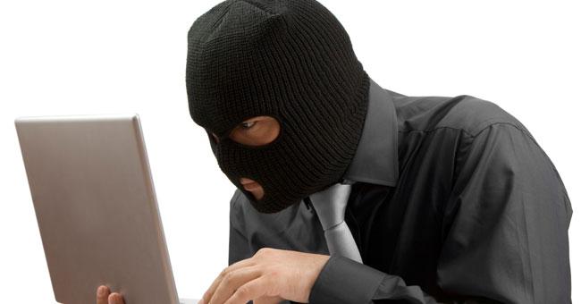 قراصنة كمبيوتر يخترقون وكالة الأنباء الأمريكية و انهيار في الأسواق