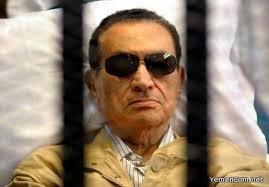 محكمة مصرية تخلي سبيل حسني مبارك في قضية قتل المتظاهرين