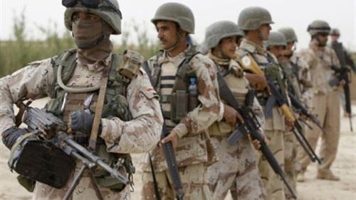 غرب الموصل مقتل واصابة تسعة من العناصر الحكومية بينهم ضابط